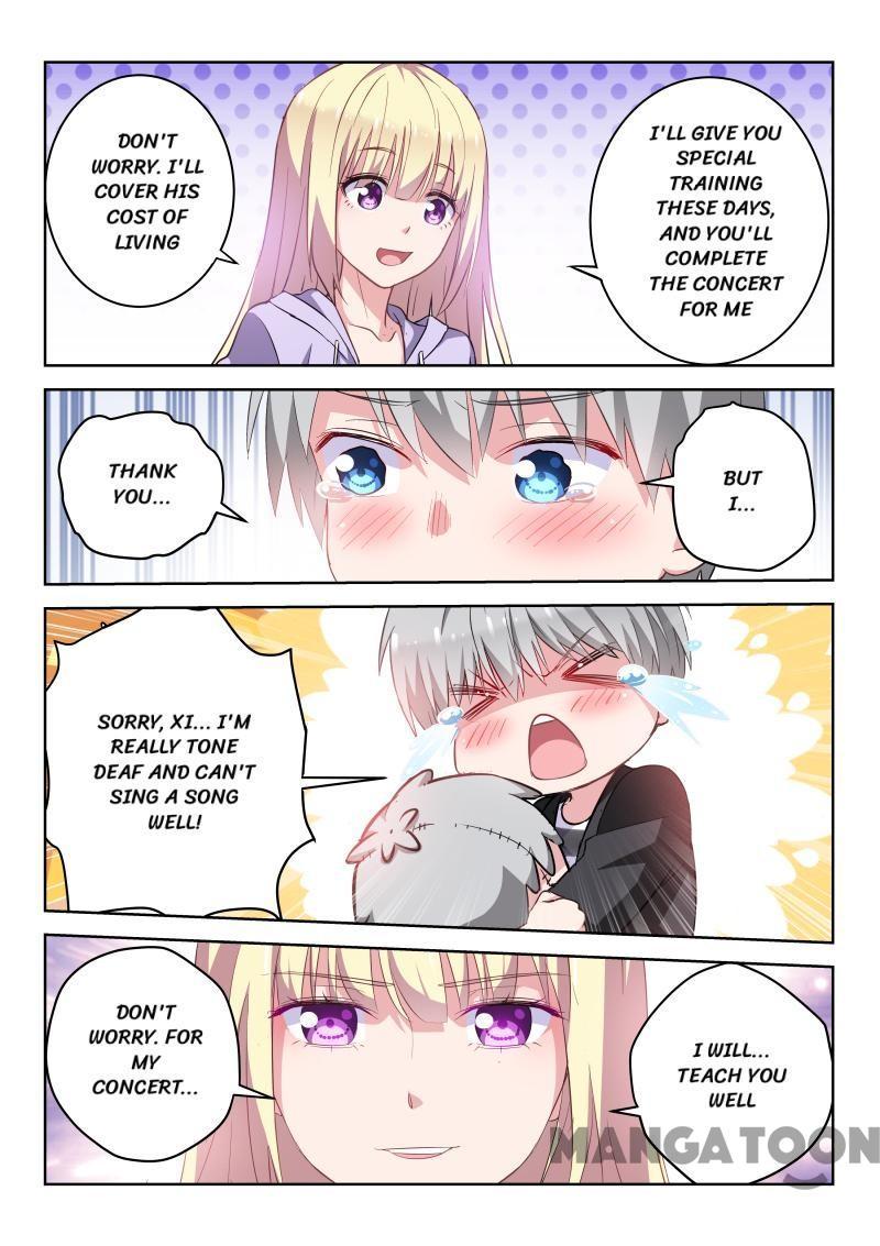 Episode 14 - Turn to Prince Charming - MangaToon